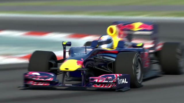 F1 / Visualization